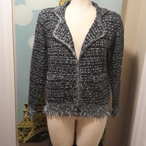 Sioni Knit jacket cardigan sz.M